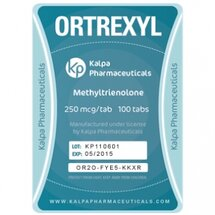 Buy Ortrexyl online
