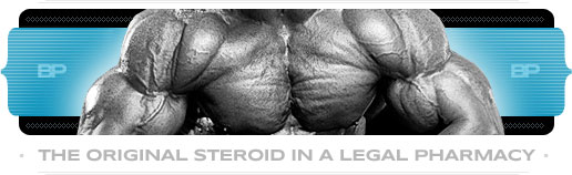 The original steroid in a legal pharmacy
