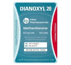 Buy Dianoxyl 20 (limited edition) online