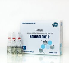 Buy Nandrolone P online