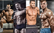 Exercises for bodybuilders