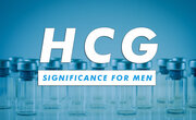 HCG significance for men