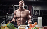 How your diet can affect your testosterone levels