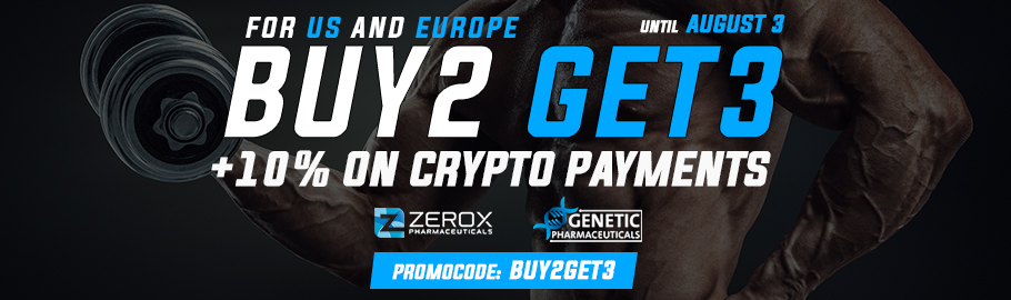 July Deal - Zerox and Genetic-2020
