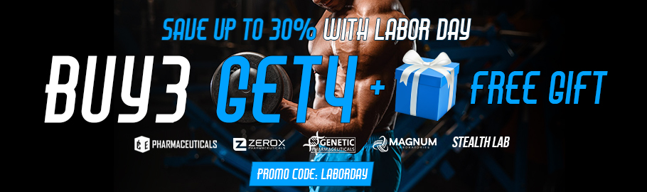 Labor Day Sale Starts Now - 2021