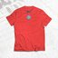 Image 2 - T-Shirt BK Ice red L - Unknown buy online. T-Shirt
