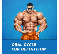 Oral cycle for definition